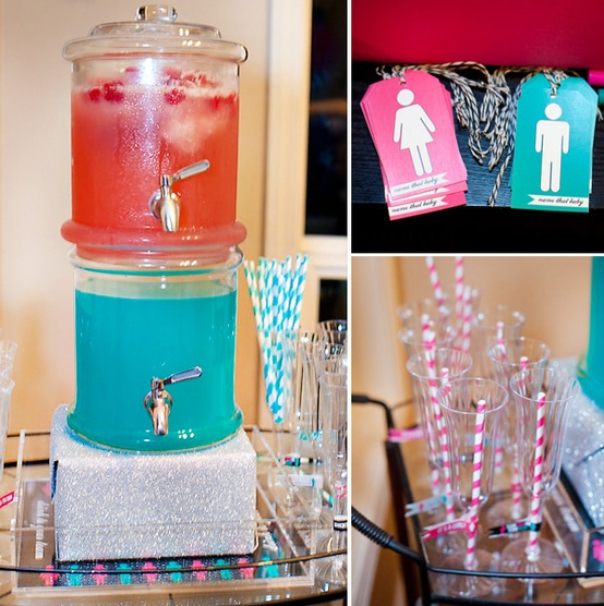 Regalos Para Juegos En Baby Shower.Inspiracion Para Baby Showers 9 Meses Baby El Blog
