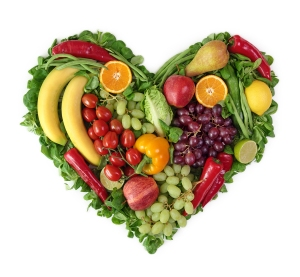 Frutas y verduras!!