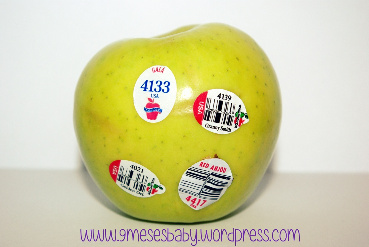 ¿Cómo reconocer si las frutas que compro son orgánicas o transgénicas?
