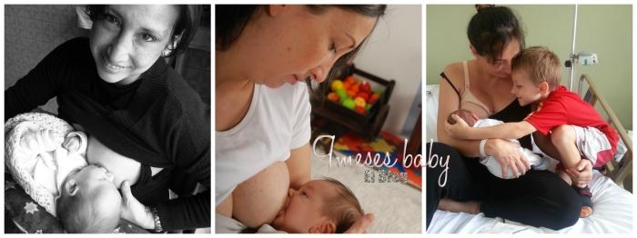 lactancia collage2