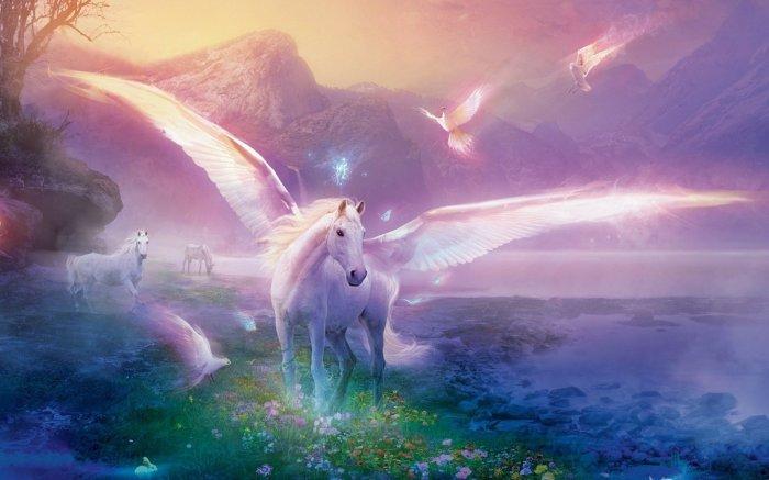 unicornio-blanco